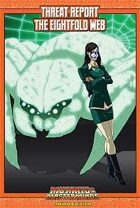 Mutants & Masterminds Threat Report #42: The Eightfold Web