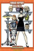Mutants & Masterminds Threat Report #49: Dollface