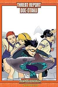 mutants and masterminds villain archetypes pdf