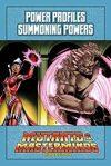Mutants & Masterminds Power Profile #4: Summoning Powers