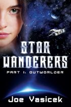 Outworlder (Star Wanderers, Book 1)