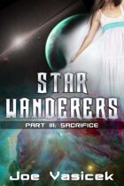 Sacrifice (Star Wanderers, Book 3)