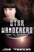 Reproach (Star Wanderers, Book 7)