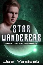 Deliverance (Star Wanderers, Book 8)