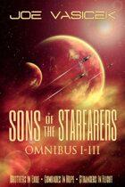 Sons of the Starfarers (Omnibus I-III)
