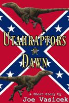 Utahraptors at Dawn
