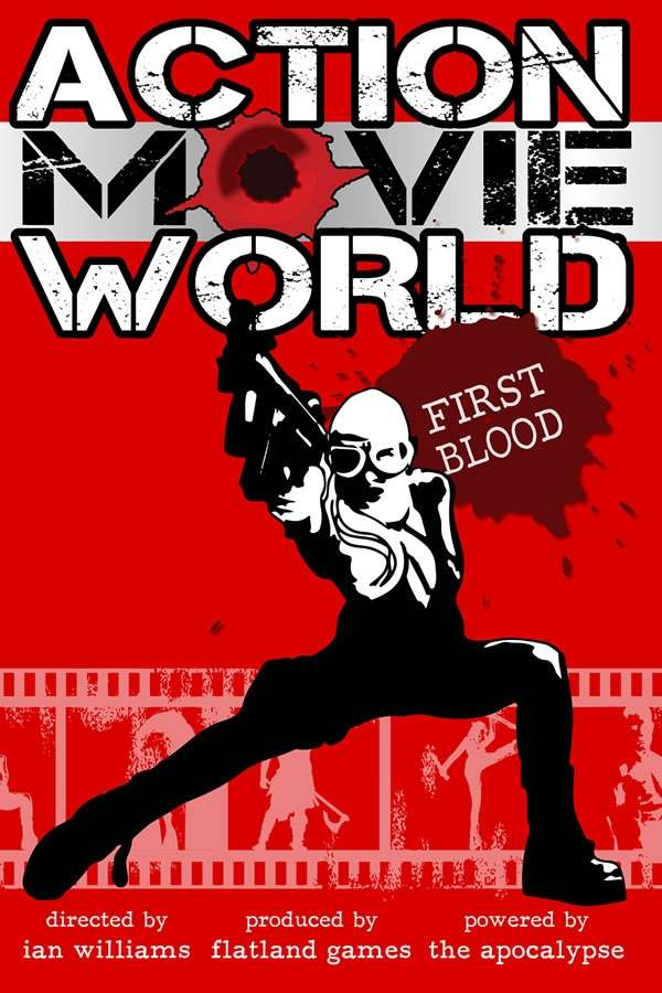 ACTION MOVIE WORLD: First Blood