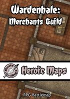 Heroic Maps: Wardenhale Merchants Guild
