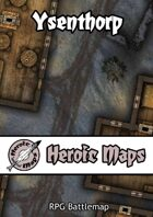 Heroic Maps - Ysenthorp