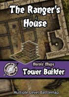 Heroic Maps - Tower Builder: The Ranger's House