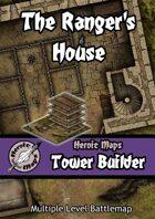 Heroic Maps - Tower Builder: The Ranger's House