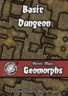 Basic Dungeon Expansion & The Danse Macabre