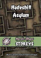 Hadeshill Asylum