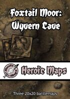 Heroic Maps - Foxtail Moor: Wyvern Cave