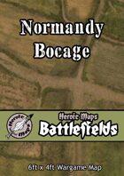 Heroic Maps - Battlefields: Normandy Bocage