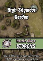 Heroic Maps - Storeys: High Edgmoor Garden
