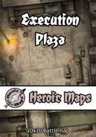 Heroic Maps - Execution Plaza