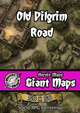 Heroic Maps - Giant Maps: Old Pilgrim Road