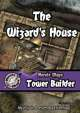 Heroic Maps - Tower Builder: The Wizard's House