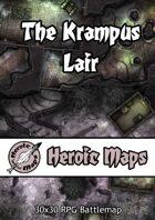Heroic Maps - The Krampus Lair