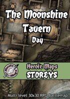 Heroic Maps - Storeys: The Moonshine Tavern (Day)