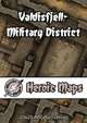 Heroic Maps - Valdisfjell Military District