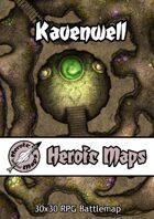 Heroic Maps - Kavenwell