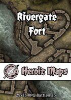 Heroic Maps - Rivergate Fort