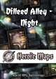 Heroic Maps - Dilleed Alley Night