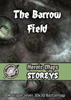Heroic Maps - Storeys: The Barrow Field