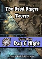 Heroic Maps - Day & Night: The Dead Ringer Tavern