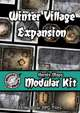 Heroic Maps - Modular Kit: Winter Village Expansion