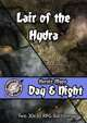 Heroic Maps - Day & Night: Lair of the Hydra