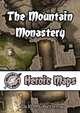 Heroic Maps - The Mountain Monastery