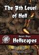 Heroic Maps - Hellscapes: The 7th Level of Hell