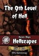 Heroic Maps - Hellscapes: The 9th Level of Hell