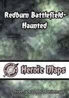 Heroic Maps - Redburn Battlefield: Haunted