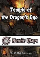Heroic Maps - Temple of the Dragon's Eye