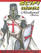 Silly Names for Medieval Knights