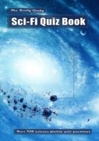The Really Geeky Sci-Fi Quiz Book