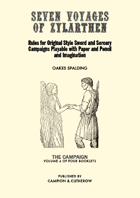SEVEN VOYAGES of ZYLARTHEN Volume 4: The Campaign