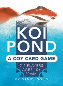 koi pond a coy card game smart play games