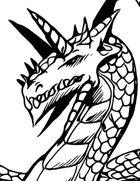 Octavirate Stock Collection 17: Old School Dragons