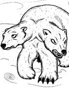 Octavirate Stock Collection 19: Strange Beasts