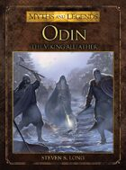 Odin: The Viking Allfather