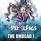 PixelFigs The Undead I