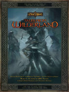 The One Ring - Tales from Wilderland