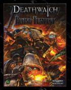 Deathwatch: Rising Tempest
