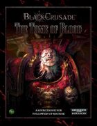 Black Crusade: The Tome of Blood