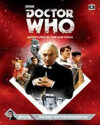 Doctor Who - The First Doctor Sourcebook